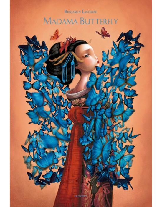Madamma Butterfly