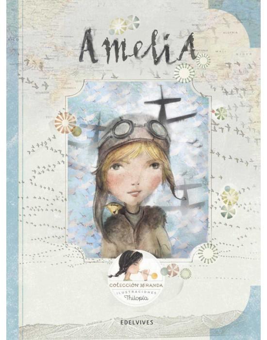 Amelia - Miranda