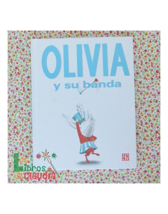 Olivia y su banda