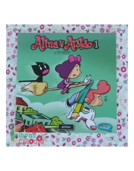 Alina y Aroldo Vol. 1