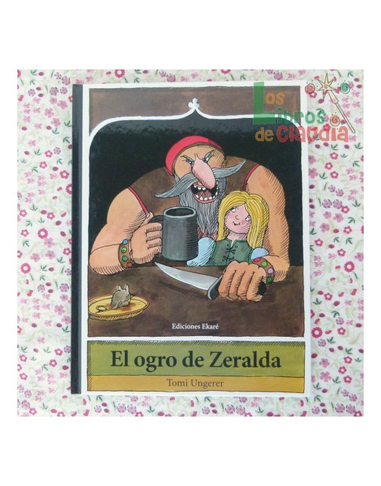 El ogro de Zeralda
