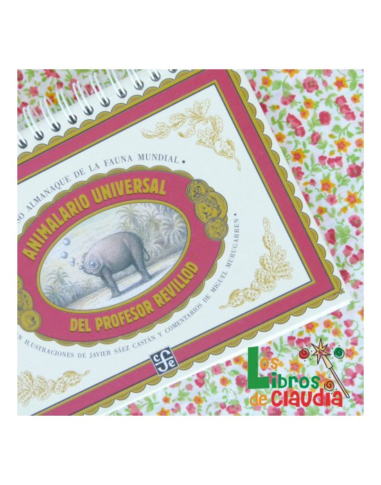 Animalario Universal