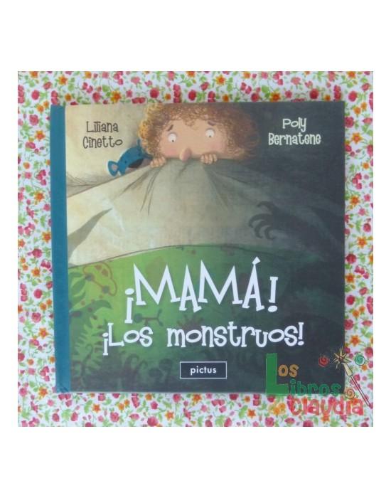 Mama, los monstruos - Pictus
