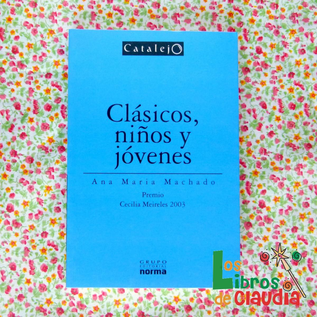 Clásicos, niños y jóvenes