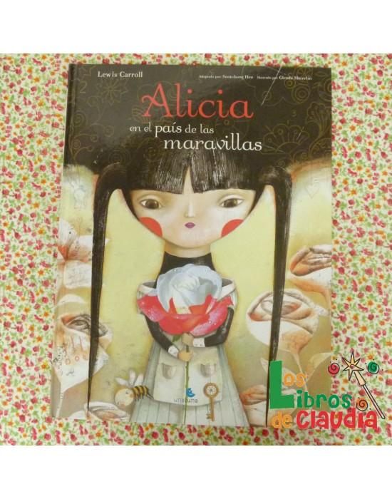 Alicia - Una Luna
