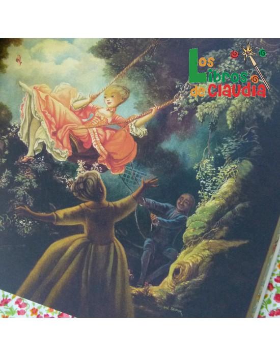 Maria Antonieta - Diario secreto de una reina