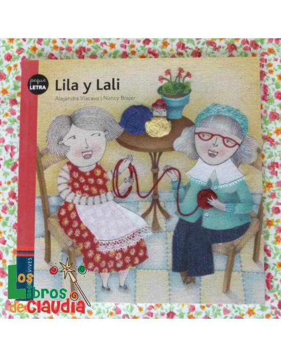 Lila y Lali