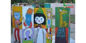 El arte desarma tu cabeza | Libros infantiles