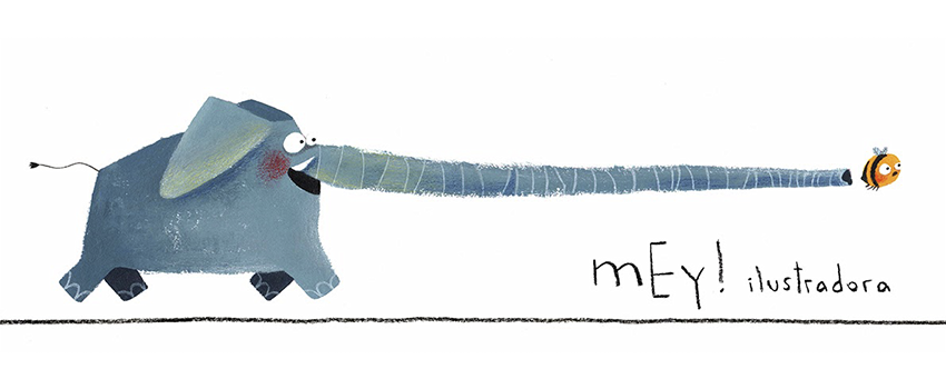 Por qué los elefantes prefieren jugar a la mancha   Los Libros de Claudia