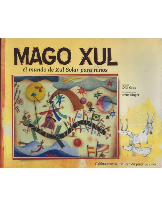 Mago Xul