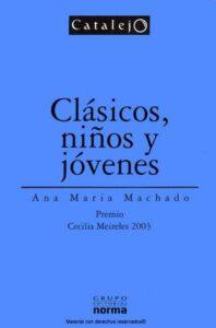 Clásicos, niños y jóvenes | Norma