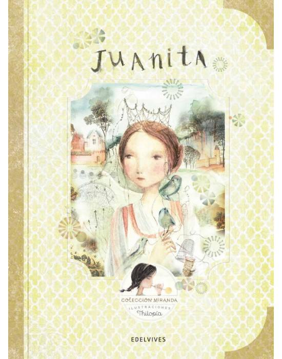 Juanita - Miranda