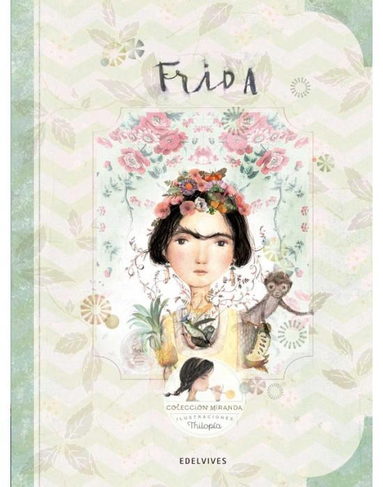 Frida - Miranda