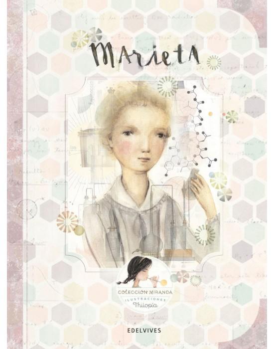 Marieta - Miranda