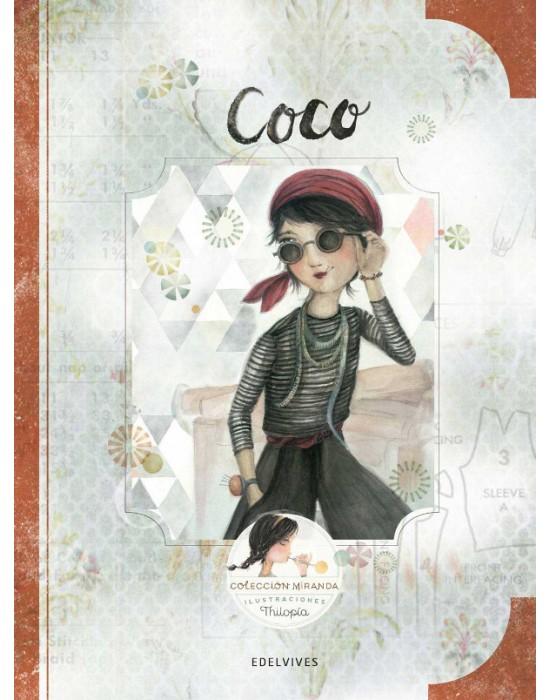 Coco - Miranda