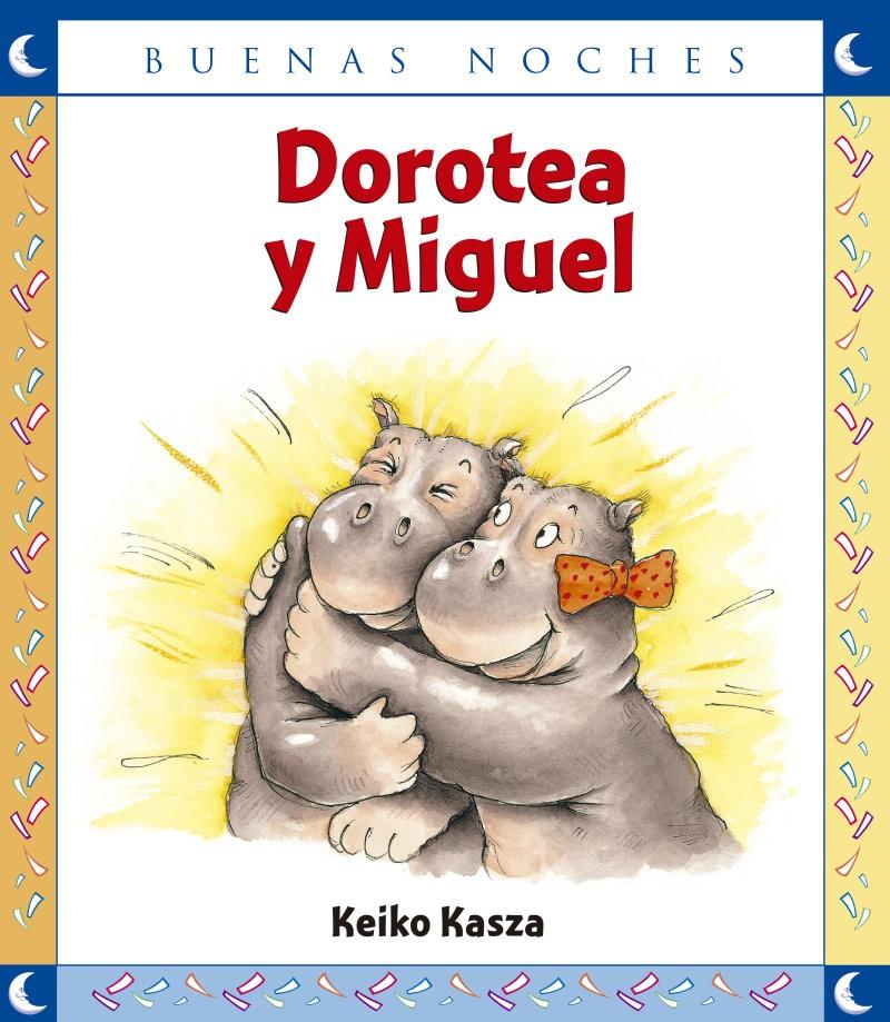 Dorotea y Miguel