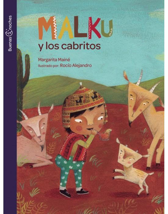 Malku y los cabritos