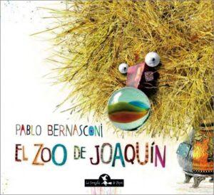 El zoo de Joaquín | Brujita de Papel