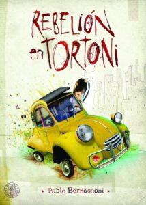Rebelión en Tortoni | Sudamericana
