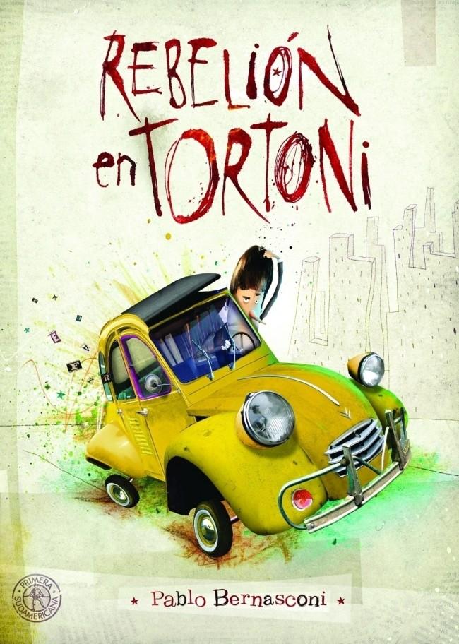 Rebelión en Tortoni