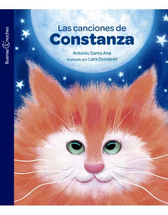 Las canciones de Constanza