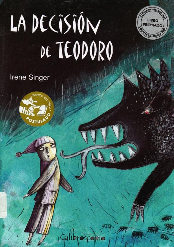 Nuestros autores e ilustradores preferidos: Irene   Los Libros de Claudia