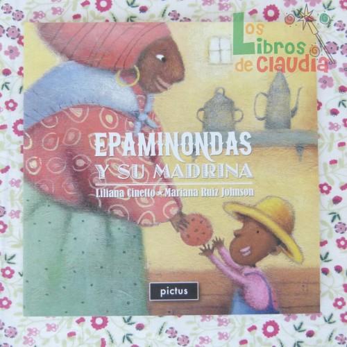 Epaminondas y su madrina