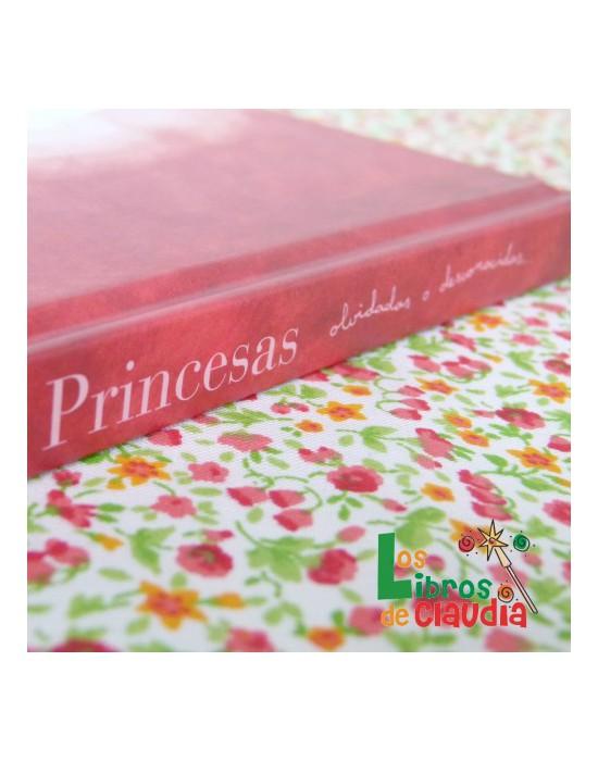 Princesas olvidadas o desconocidas