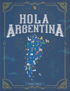Hola Argentina - AZ