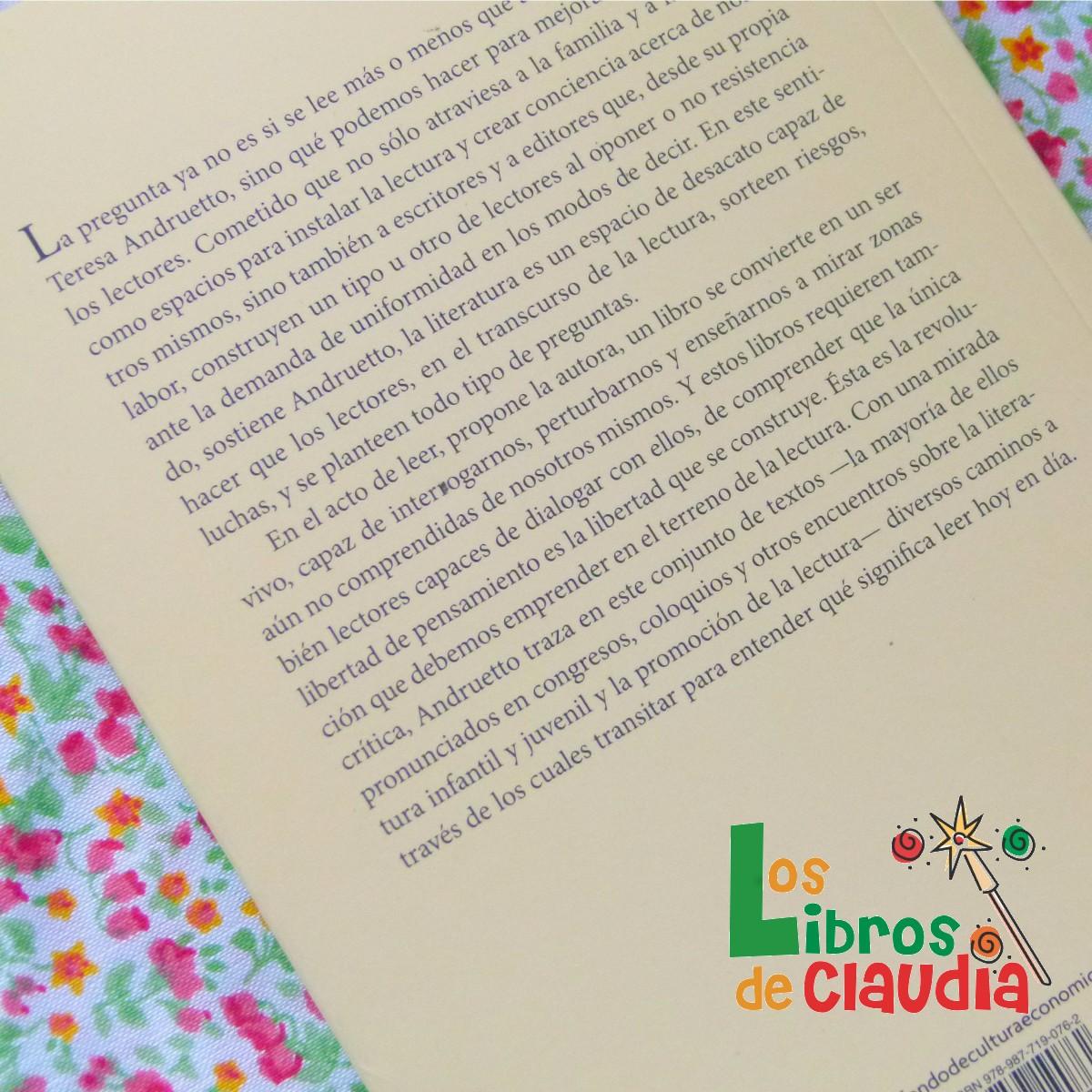 La lectura, otra revolución