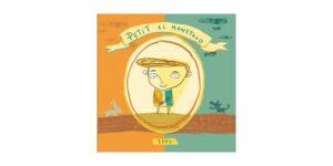 Petit el monstruo | Libros infantiles