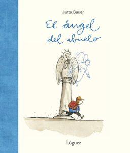 El ángel del abuelo | Lóguez