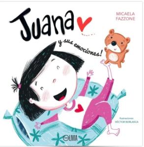 Juana y sus emociones | Otras Editoriales