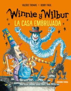 Winnie y Wilbur - La casa embrujada | Océano