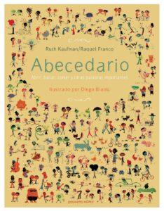Abecedario | Pequeño Editor
