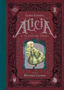 Alicia a través del espejo - Edelvives
