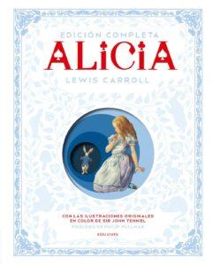 Alicia. Edición completa | Edelvives