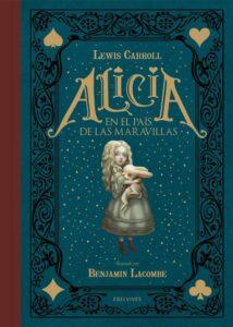 Alicia en el país de las Maravillas | Edelvives