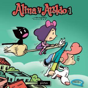 Alina y Aroldo Vol. 1 | Pictus