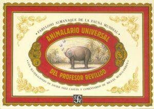 Animalario Universal | Fondo de Cultura Económica
