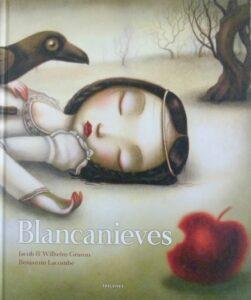 Blancanieves - Edelvives