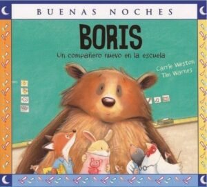 Boris, un compañero nuevo en la escuela | Norma