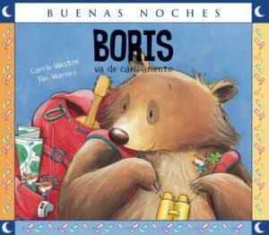 Boris va de campamento | Norma