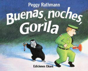 Buenas noches, gorila | Ekaré
