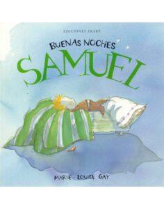 Buenas noches Samuel | -