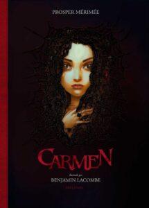 Carmen | Edelvives