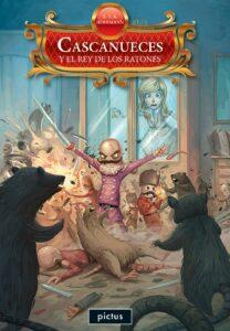 Cascanueces y el rey de los ratones | Pictus