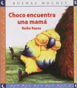 Choco encuentra una mamá | Norma