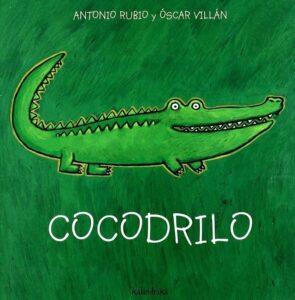 Cocodrilo | Kalandraka