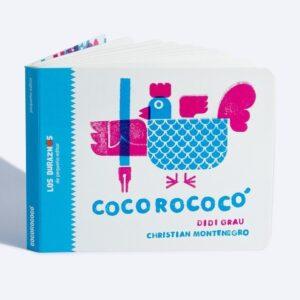 Cocorococó | Pequeño Editor